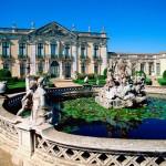 Queluz_National_Palace_Port