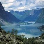 Норвегия-2