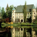 Hagenau_Castle_Austria