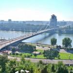 Новый_мост_Братислава_Словакия