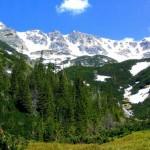 Словакия-леса_и_горы