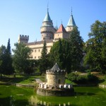 Castle_Bojnice_SK