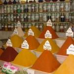 Morocco,_Spices