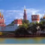 Россия.-Москва.-Новодевичий-монастырь-О289